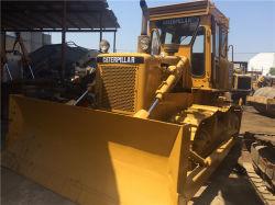 Usados na Cat bulldozer D6D /segundo lado a Caterpillar D6r D6g D6M D7g d7h D8K Bulldozer trator de esteiras para venda