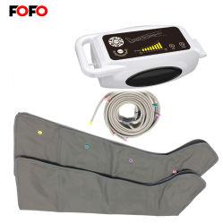 Presso Corpo de pressão de ar de terapia compressiva fabricante massajador de Emagrecimento