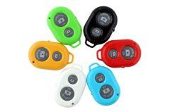 télécommande Bluetooth le retardateur pour Apple/Android téléphone mobile (OM-S900)