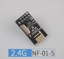 2.4G draadloze module N-F-01-s