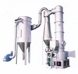 Flash pour sécheur du sulfate de zinc