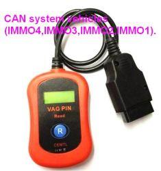 Новый контакт VAG устройство чтения карт памяти