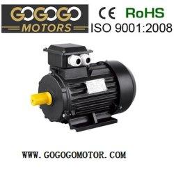 15kw 4p à haute efficacité asynchrone triphasé AC Electric Ie3 20 HP moteur à induction