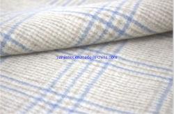 Nuovo prodotto mescolato intessuto delle lane di modo plaid per il vestito