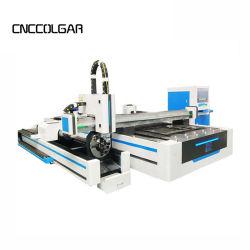 L'Allemagne Ipg Raycus Max Feuille de Métal cnc machine de découpage au laser à filtre