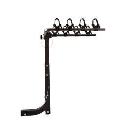 حامل جولات قابل لضبط الارتفاع مزود بأربع وحدات حامل الدراجة