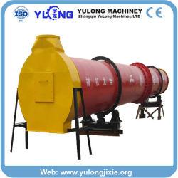 生物量Wood Sawdust Drum Rotary Dryer (承認されるセリウム)