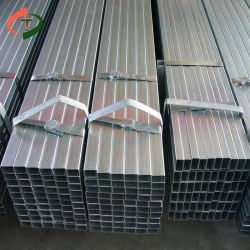 La Chine a fait de soudage de précision 201 202 304 304L 316 316L Tube carré en acier inoxydable