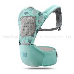 Эргономичный дизайн для грудных детей кенгуру сумку для Hipseat лицевой малыша перевозчика