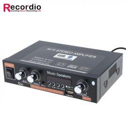 GAP-G30 Amplicador de automóvel digital Home Power Bluetooth HiFi G30 eu/US G30 Amplificadores subwoofer estéreo Leitor de música com telecomando controlo remoto
