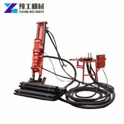 Raupenmaschine Für Tragbare Bodenprüfung Bohrmaschine