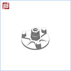 Опалубки гайку поперечной рулевой тяги привода вспомогательного оборудования/барашковую гайку для строительства конкретных