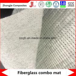 Infusión de vacío de Shell de FRP/Cubierta Velo 1.500 g de fibra de vidrio combinado con suturas Eltm1200/300 Mat