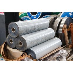 SUS 321/201/410/409304/316L/L/347 Tôles laminées à froid/chaud 2b/Ba de la surface de la bobine de bande en acier inoxydable