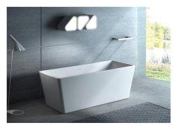 Alta qualidade CE/Cupc Acrylic Autoportante / banheira Factory