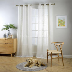 Высокое качество дешевые современным образом огромного окна шторы для спальни гостиной