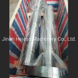 鍛造材棒によって造られるボディ材料は中型の炭素鋼の平野の炭素鋼である