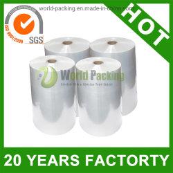 機械ロールプラスチック熱の収縮フィルム(HY-SF-031)