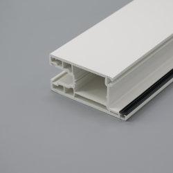 Einfaches sauberes UPVC Profil des neuen Entwurfs-für UPVC/PVC Windows u. Türen