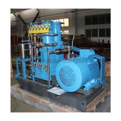 200/300の棒水によって冷却される高圧酸素のブスターの圧縮機