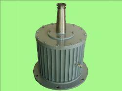 300W-1000kw低速50rpm縦の風発電機の永久マグネット発電機
