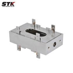 Lo zinco il hardware elettronico dello zinco delle componenti automobilistiche della pressofusione