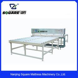 Stazione di imballaggio in pellicola di plastica per materassi modello Sb