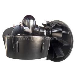 Эффективного с точки зрения морской двигательной установки с дизельным двигателем