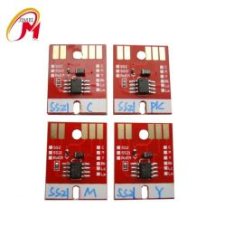 Mimaki Jv5/Jv33/Jv300/Ss21/Sb53の常置インクカートリッジチップ