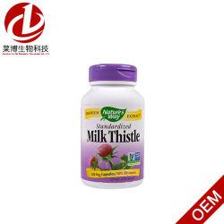 Молоко Чертополоха стандартных 120 диета Veggie крышки
