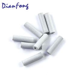 C101c (ISO 658 900 114 534 060) 6mm Blanc gros laboratoire dentaire dentaire point de produits en caoutchouc de silicone