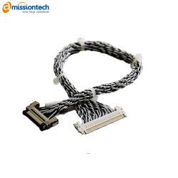 Câble HDMI électrique pour montage sur panneau