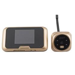 Wireless WiFi de la caméra vidéo de haute technologie sonnette pour la maison de la sécurité