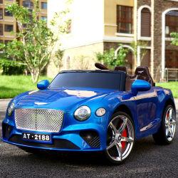 Giro del bambino dell'automobile del giocattolo dei bambini dell'automobile elettrica dei capretti del nuovo modello sul giocattolo da vendere