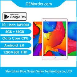 De 10 pulgadas nuevo Google Android 8.0 Tablet PC