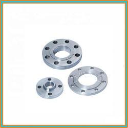 Tubo de aleación de aluminio de tubo de bridas de anillo forjados