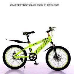 Stahlrahmen-Fahrt auf Auto-Schmutz-Fahrrad-Fahrrad-Spielwaren für Kinder mit Kickstand (90351)