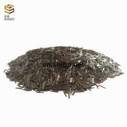 Настраиваемые базальтовой Firber измельченной пряжа