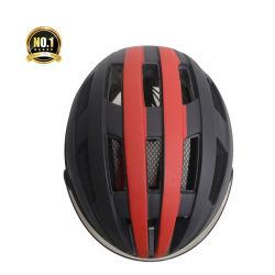 미러 바람막이 유리를 가진 성인을%s 대중적인 E 스쿠터 걷어차기 스쿠터 헬멧 그리고 도시 도시 자전거 헬멧