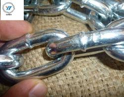 Сварные цепи, хорошее качество, профессиональный производитель, откройте Anchor цепь