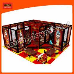 Parque de atracciones de interior para niños juegos para la venta