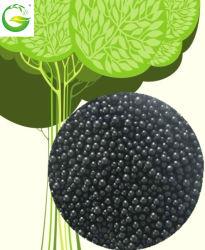 NPK 화합물 비료를 사용한 순수 천연 그래ular 유기농 비료 혹산 아미노산