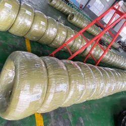 높은 탄소 철강선 또는 최신 담궈진 강철 철 철사