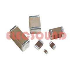 Keramische Kondensatoren des Mlcc NPA-X7r 10% Chip-SMD