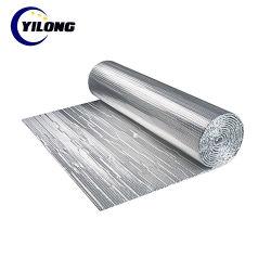 Tempshield doppeltes Seiten-Luftblasen-Folien-Dachboden-Rahmen-Metall, das reflektierendes Isolierungs-Dach aufbaut