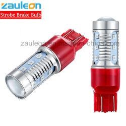 T20 7443 W21/5W Röhrenblitz-Blitz LED für Bremsen-Licht-Rücklicht