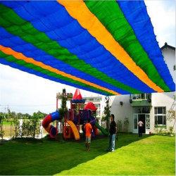 HDPE Netto Schaduw van de Zon van de Tuin de Groene/het Opleveren /Cloth voor Serre/Plantaardig Kinderdagverblijf/Carport/Zwembad