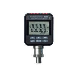 HS602 nauwkeurigheid 0.05%F. S de Intelligente Kalibermeter 0~10000psi van de Druk (0~700bar)