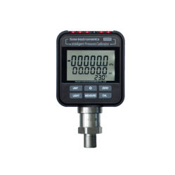 HS602正確さ0.05%F。 S情報処理機能をもった圧力口径測定器0~10000psi (0~700bar)