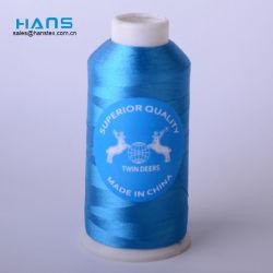 Ханс индивидуального обслуживания Wear-Resistant Raw шелк поток
